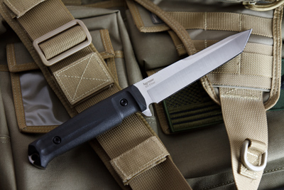 Aggressor AUS-8 Satin. Фото N2